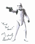 Michael Leader (Star Wars) 10020